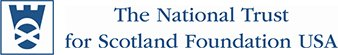 National Trust for Scotland USA Foundation logo