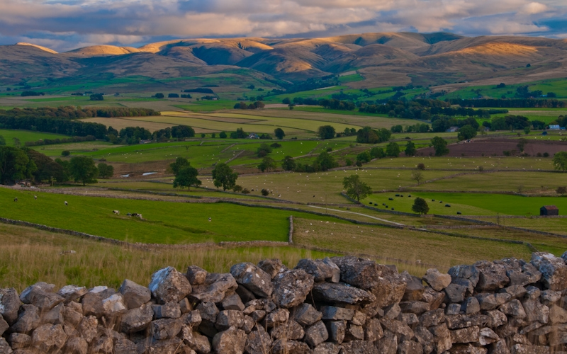 Eden Valley, Cumbria
