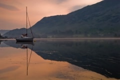Glenridding, Ullswater, Lake District