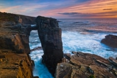 Yesnaby Cliffs, Orkney