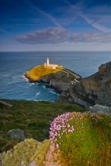 South Stack Lighthouse, Holyhead, Anglesey
