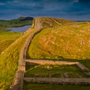 Featured Photo – Hadrian's Wall